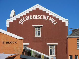 Cape Town Markets – Old Biscuit Mill and City Bowl Market