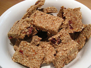Ginger biscuits – raw, vegan and healthy